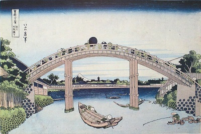 富嶽三十六景「深川万年橋下」.jpg