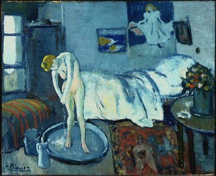 The Blue Room - Picasso.jpg