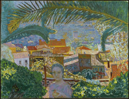 The Palm - Bonnard.jpg