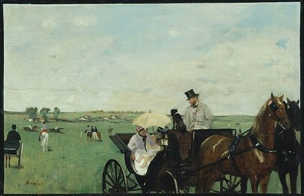 Degas - At the Races in the Countryside.jpg