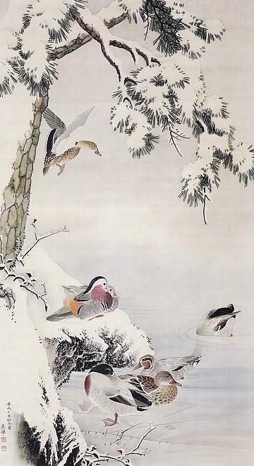 雪中水禽図.jpg