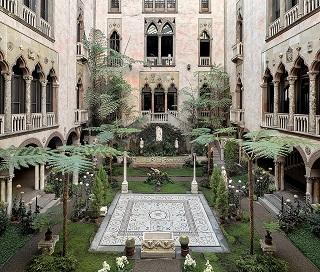 Isabella Stewart Gardner Museum - Courtyard.jpg