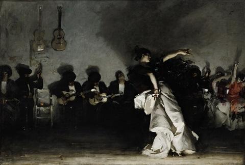 John Singer Sargent - El Jaleo.jpg