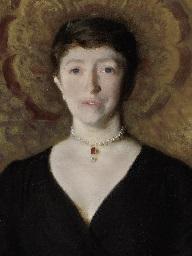 John Singer Sargent - Isabella Stewart Gardner - 1888 - part.jpg