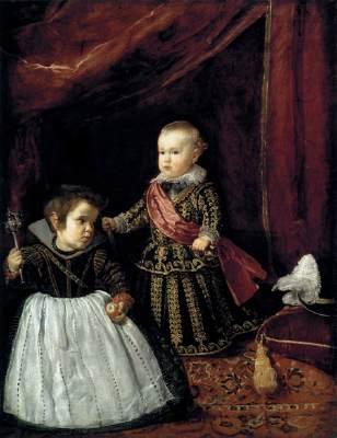 No.19-8 Prince Baltasar Carlos with a Dwarf.jpg