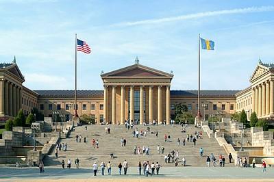 No.96 - フィラデルフィア美術館...