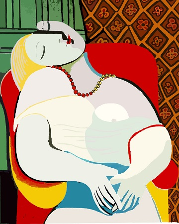Picasso - Le Reve.jpg