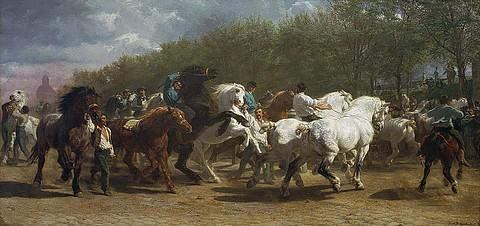 Rosa Bonheur - The Horse Fair.jpg