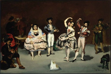 Spanish Ballet - Manet.jpg